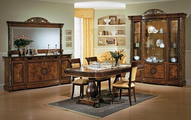 Indretning: hvad stilarter af italienske møbler?   cemstroy ...