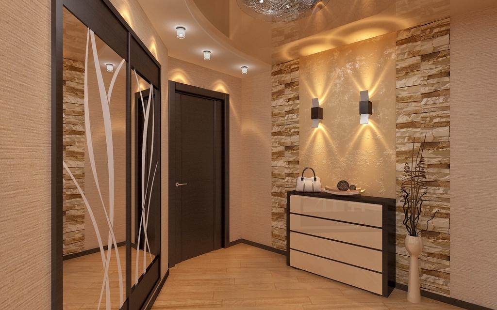 Фото коридора в квартире
