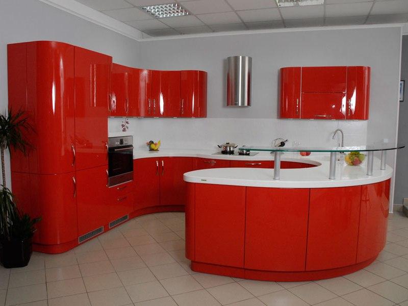 Kjøkkenmøbler   samstroy   konstruksjon, design, arkitektur.