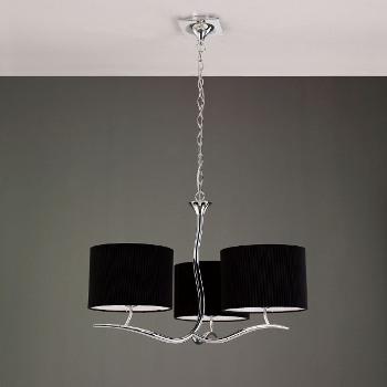 Belysning i soveværelset, typer af lamper   cemstroy   byggeri ...