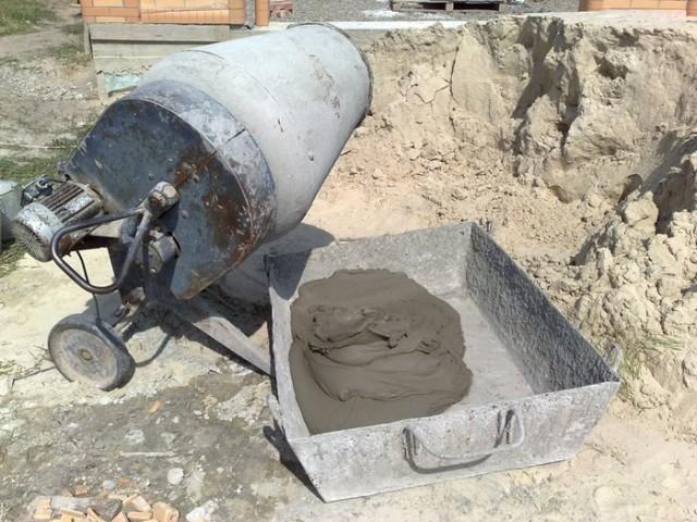 Рецепты кладочного цементного раствора коронка по бетону купить в новосибирске для розеток