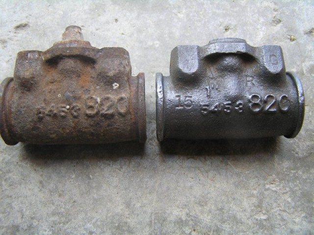 Причины коррозии и способы удаления ржавчины с металлов - СамСтрой ...