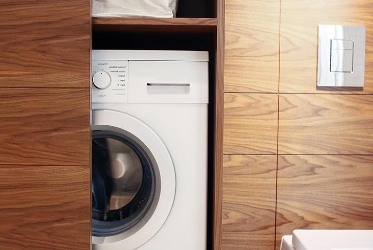 Как обустроить шкаф для стиральной машины 5 2 Строительный портал