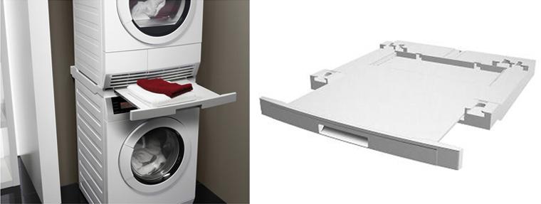 Как обустроить шкаф для стиральной машины 8 2 Строительный портал