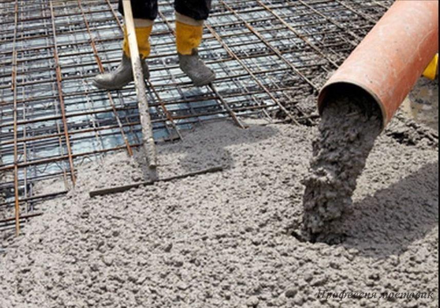 Знание бетона бетон купить самара