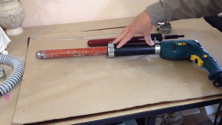 Самодельный вибратор бетона камский бетон