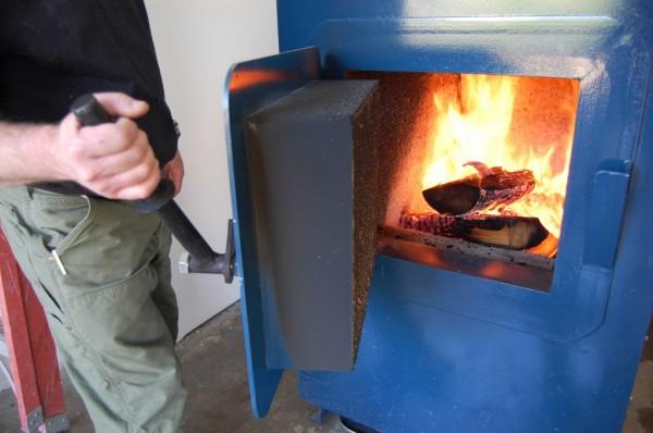 В каких печах можно топить углем 2 60 Строительный портал