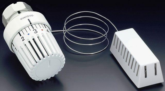Какая термоголовка для радиатора отопления лучше – выбор и установка 5 31 Строительный портал