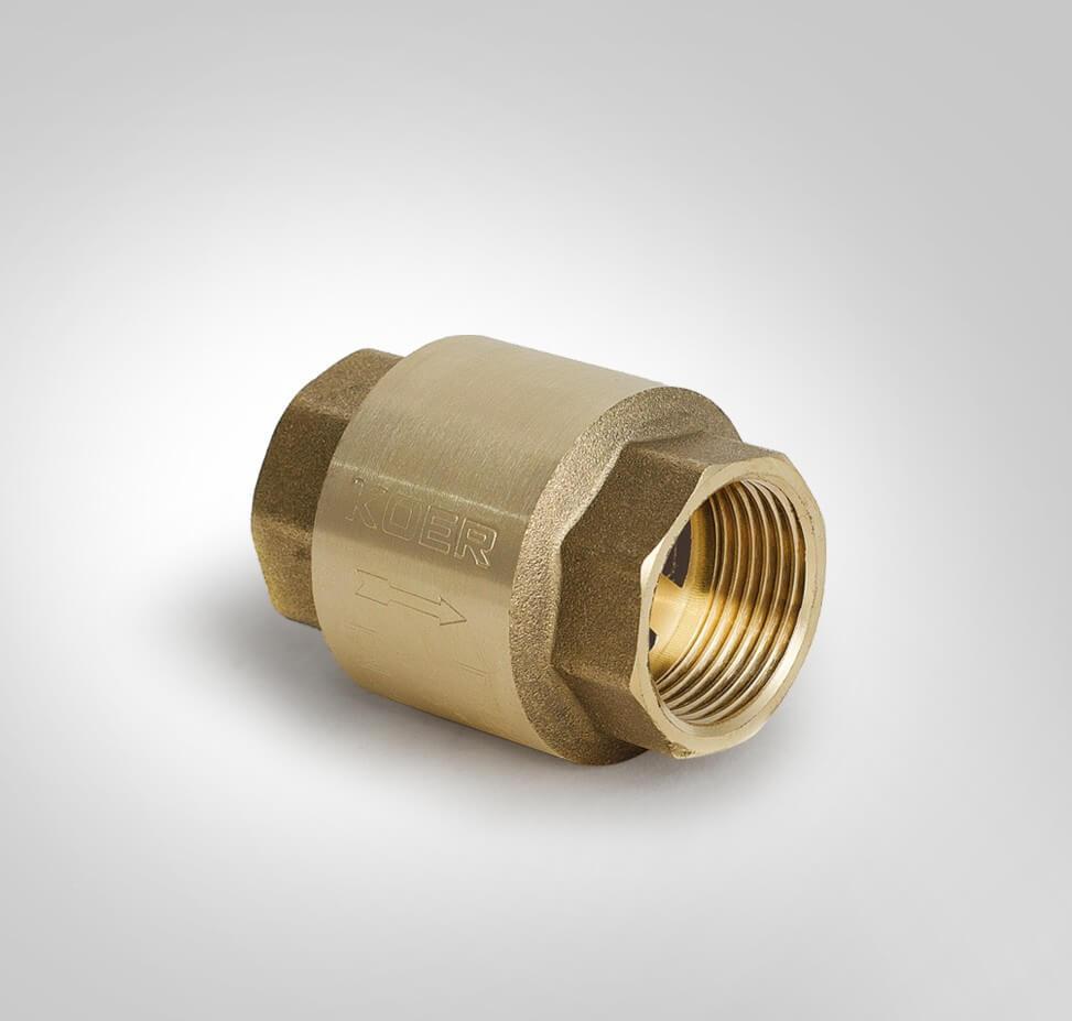Предохранительный клапан для систем отопления, их классификация 2 33 Строительный портал