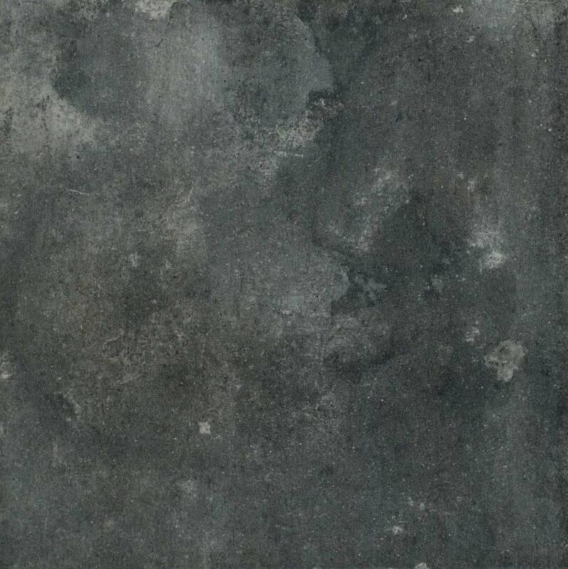 Плитка под бетон в интерьере 9 5 Строительный портал