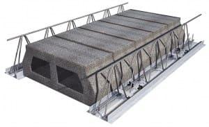 Монтаж керамзитобетона мелкозернистая бетонная смесь марка